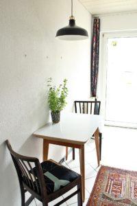 Küchenrenovierung unter 200€ | Deine günstge DIY Küche